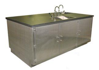 Casework Sinks